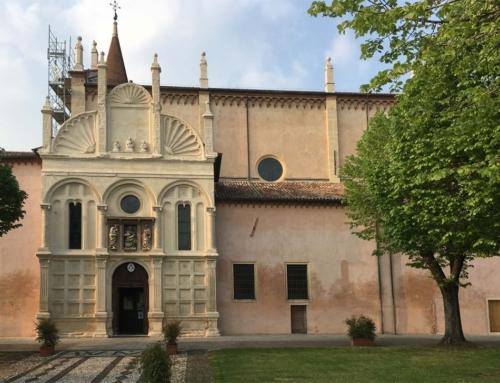 Restauro della Chiesa della Madonna dei Miracoli