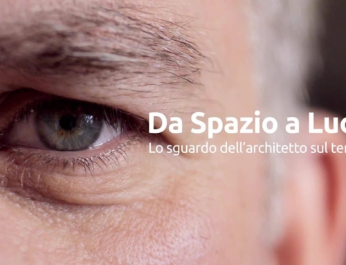 SCOPRIRE UNO SPAZIO FARE LUOGO – Biennale Architettura 2018